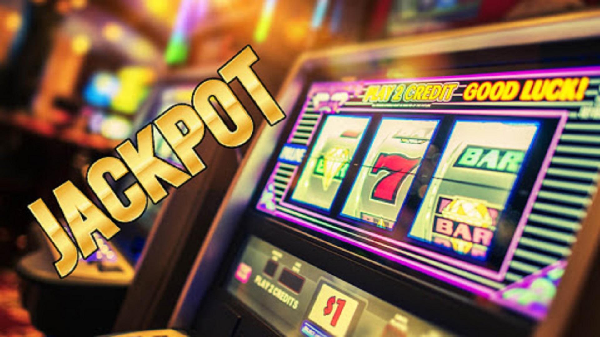 Langkah Meningkatkan Peluang Kemengan Bermain Slot Online