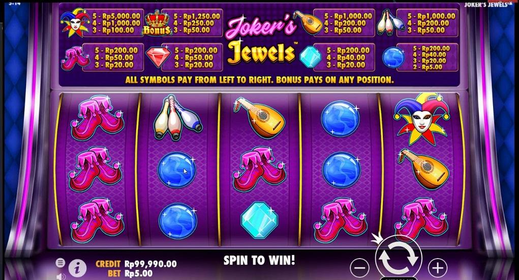Cara Mudah Meraih Jackpot Slot Mesin Online Terbaru 2019