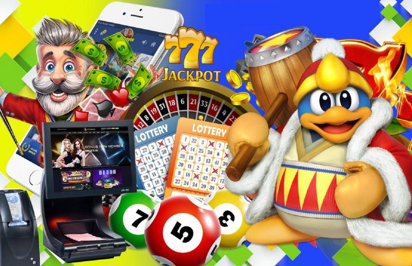 Trik Jitu Menangkan Permainan Slot Online