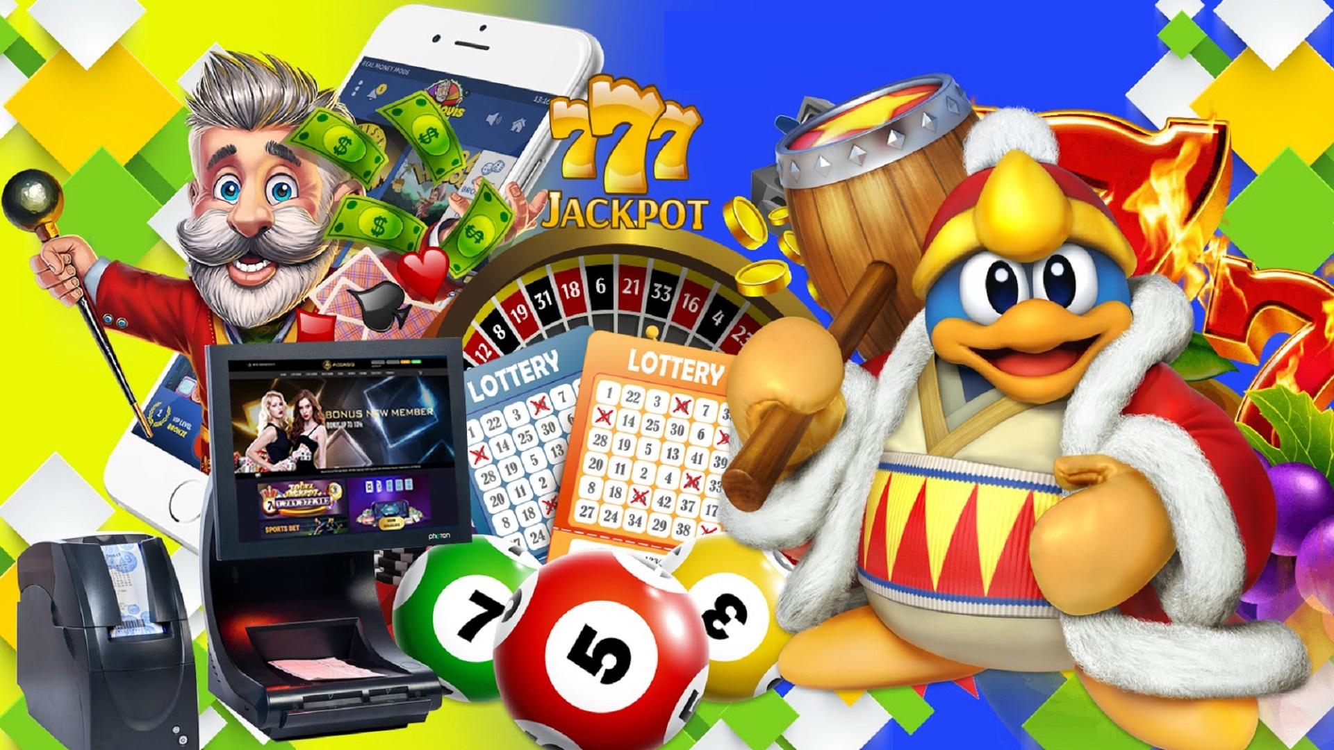 Trik Jitu Menangkan Permainan Slot Online di QQRoyal